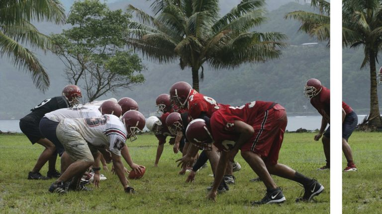Fa'asamoa of Tattooing and Football: Conservatism and Adaptation in Samoan Cultural Evolution