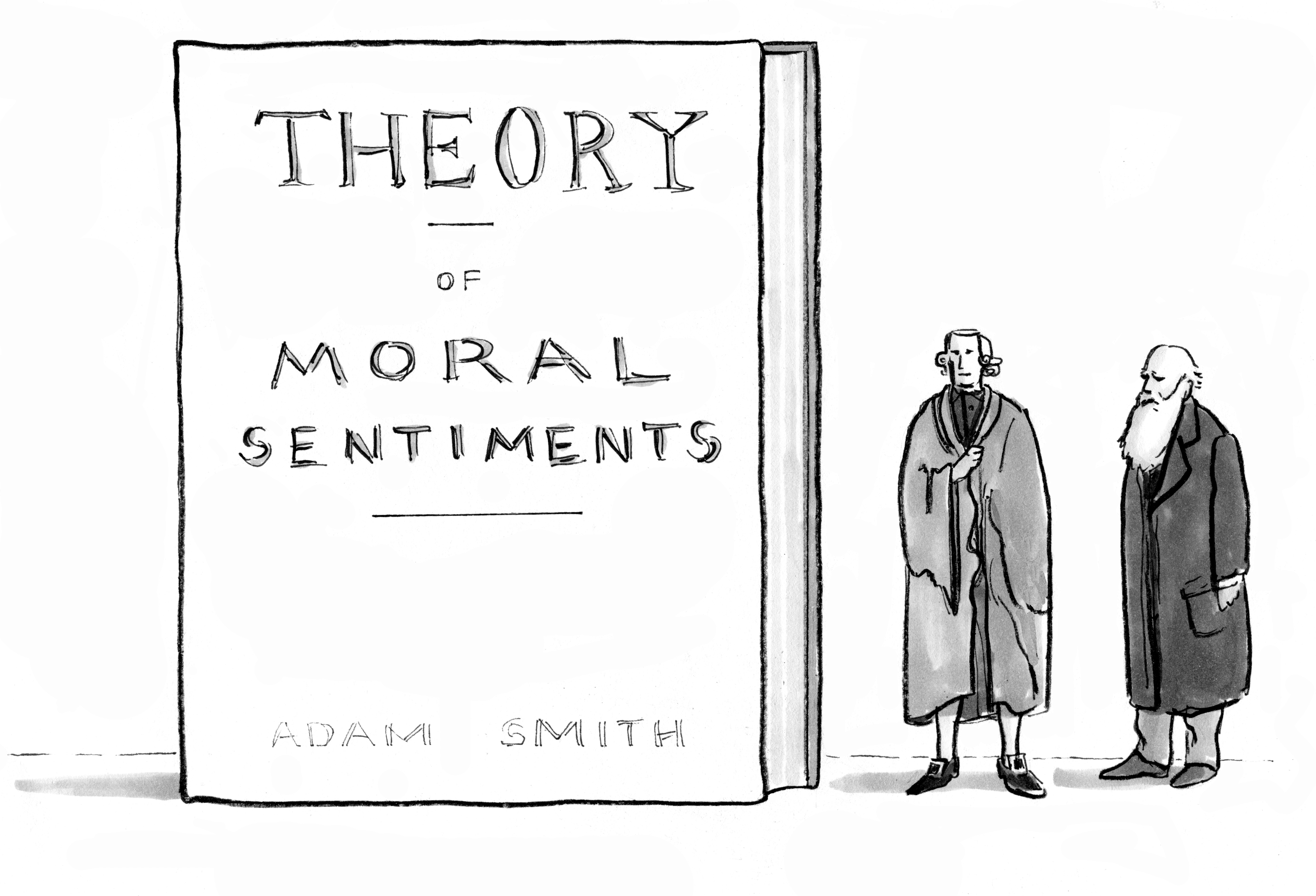Morality Regulates Our Social Physiology