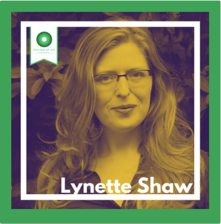 Lynette Shaw on Social Constructionism and Finding Academic Common Ground