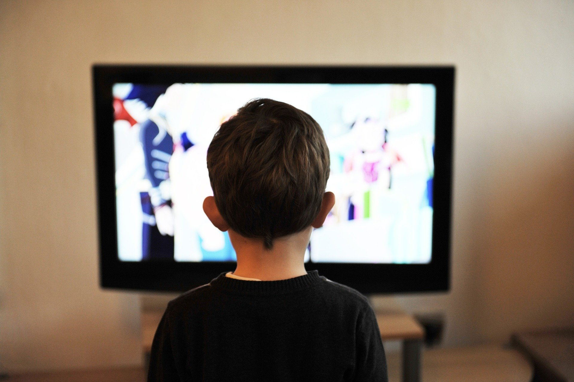 An Evolutionary Perspective on the Real Problem with Increased Screen Time