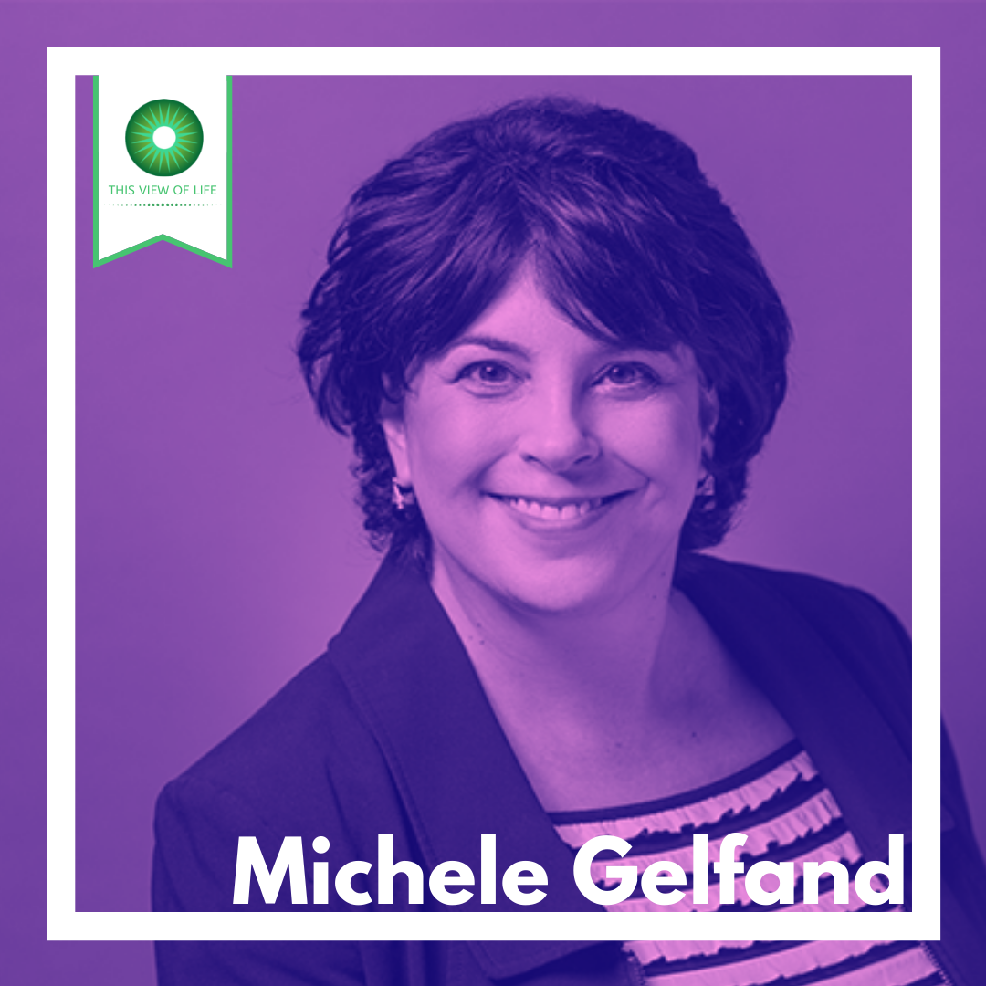 Michele Gelfand on Tight and Loose Cultures