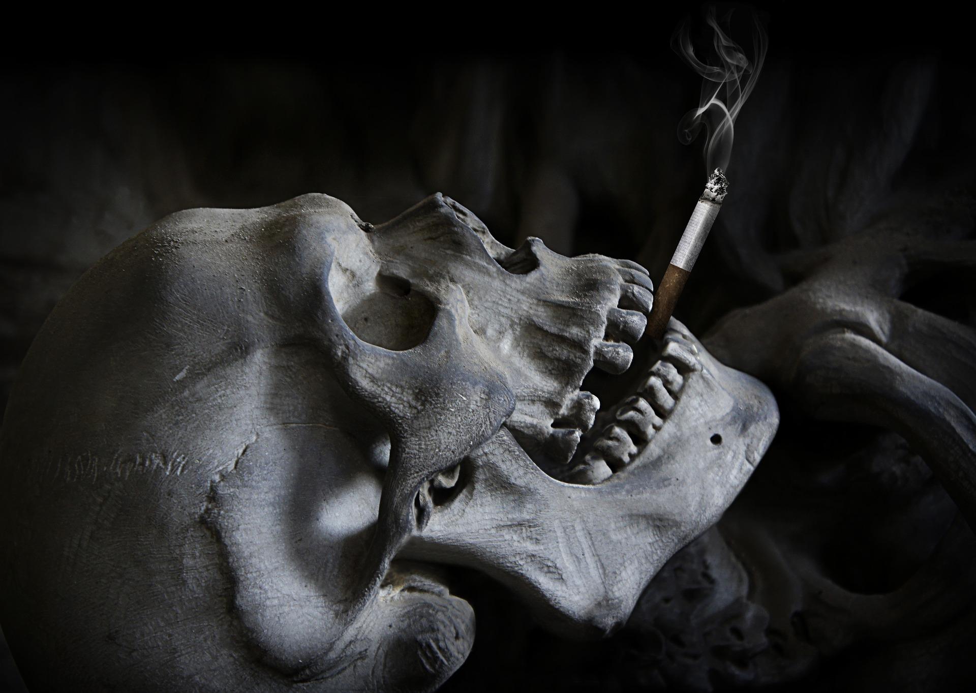 How Cigarette Marketing Killed 20 Million People