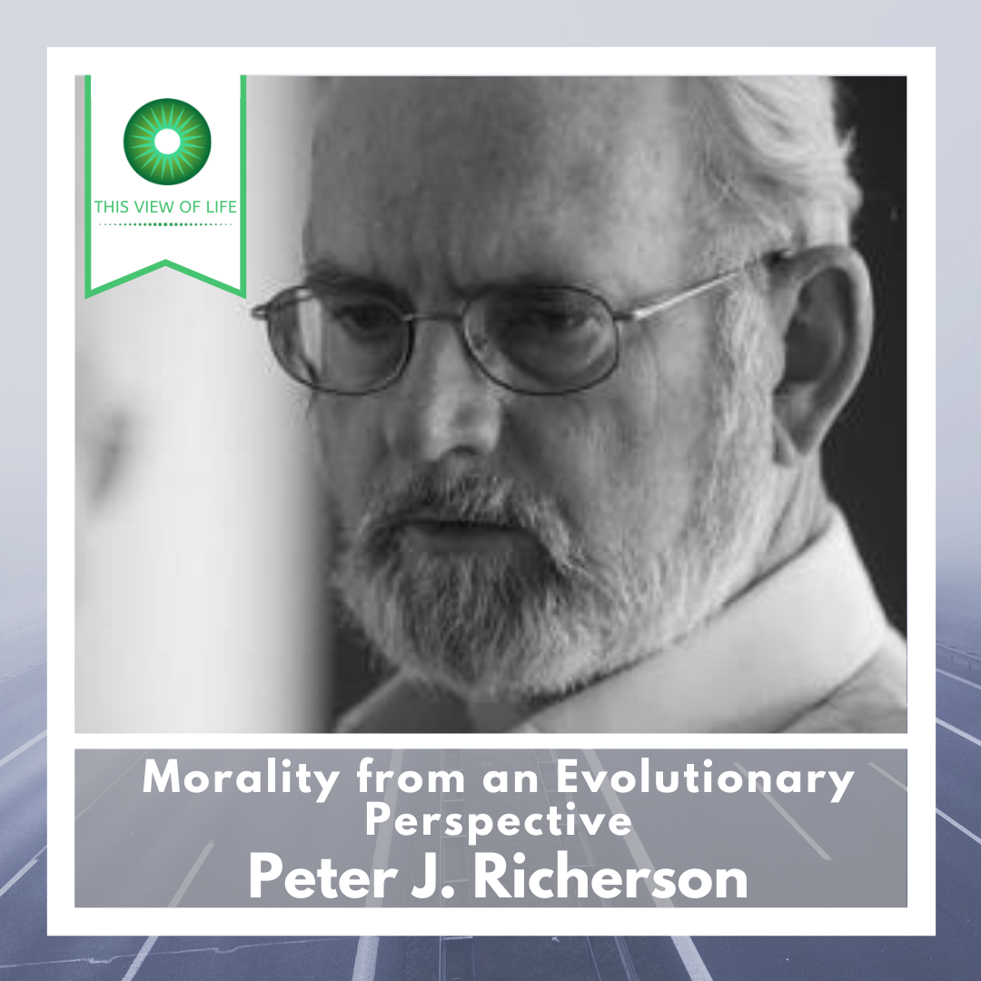 Peter J. Richerson: Morality from an Evolutionary Perspective