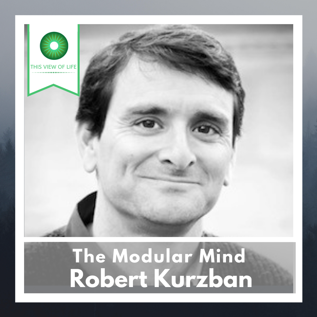 [BONUS] Robert Kurzban On the Modular Mind