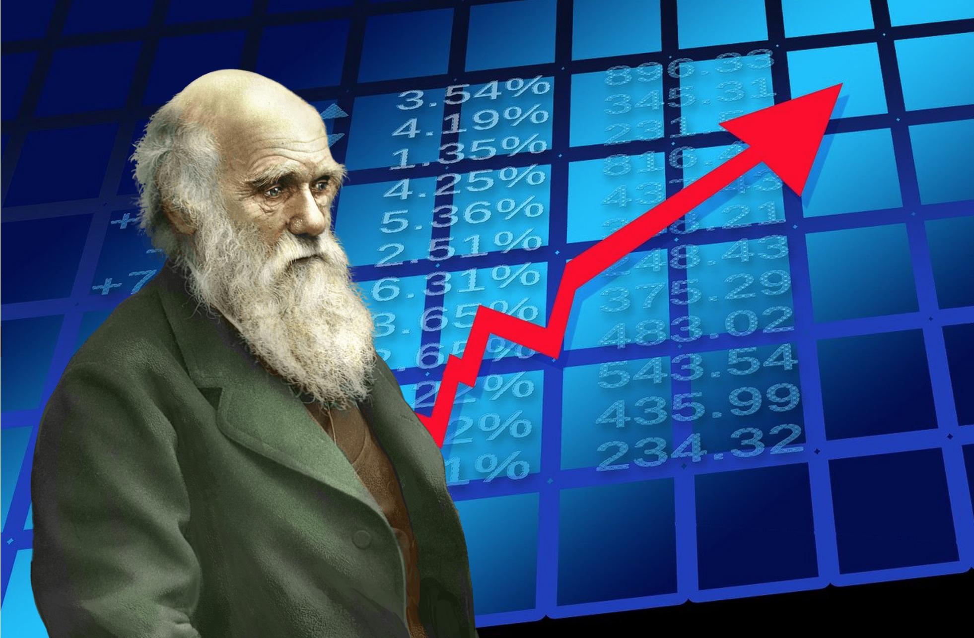 The Case for Adding Darwin to Behavioral Economics