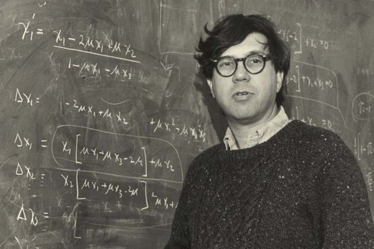 Remembering Richard Lewontin: A Tribute From a Student Who Never Got to Meet Him